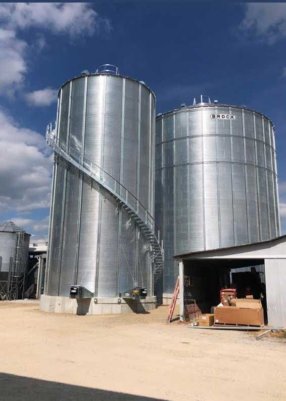 grain bin construction kentucky grain bin construction indiana