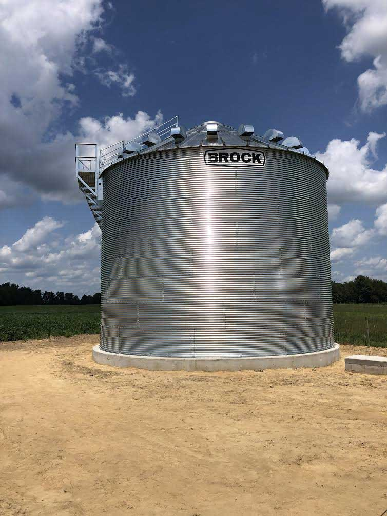 grain elevators kentucky